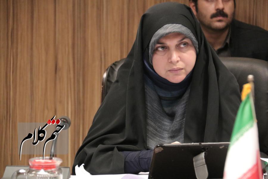 رییس کمیسیون فرهنگی، اجتماعی و گردشگری شورای شهر رشت خواستار شد: ادامه روند فعالیت های بانک شهر در نمایشگاه های کتاب گیلان