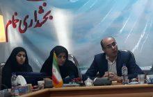 بخشدار خمام خطاب به خبرنگاران تاکید کرد: لزوم ارائه راهکار در بیان مشکلات