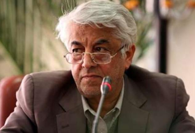 با حکم رییس جمهور؛  عباس کشاورز به عنوان سرپرست وزارت جهاد کشاورزی منصوب شد