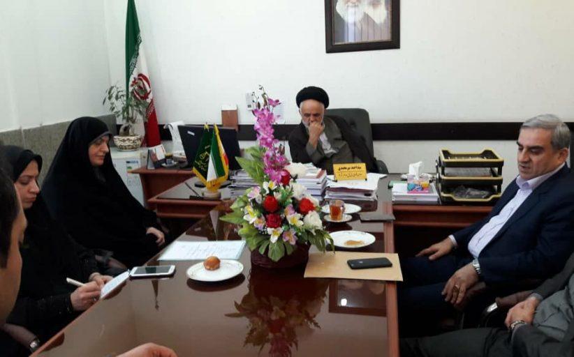 افتتاح شورای حل اختلاف بخش صنعت در گیلان