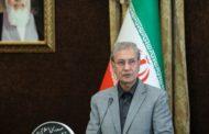 سخنگوی دولت خبر داد: دولت فردا را عزای عمومی اعلام کرد