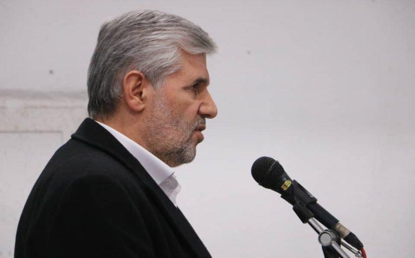 سید ولی اله عظمتی در برنامه های خود در بهبود وضعيت صنعت گیلان گفت:  با حمایت از صنایع گیلان به دنبال اشتغالزایی جوانان خواهم بود.