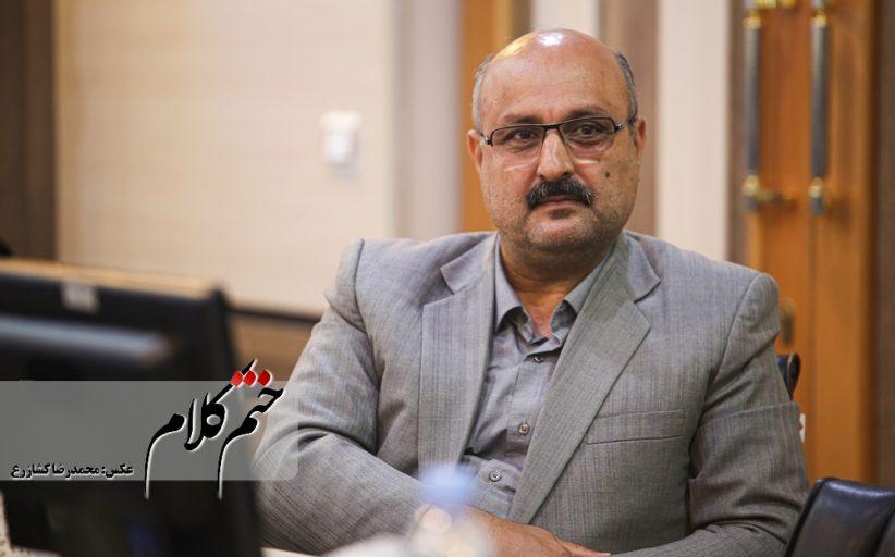نماینده مردم لنگرود در مجلس شورای اسلامی تاکید کرد: لزوم بهره مندی از نخبگان از سوی مقامات