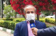 هشدار علوم پزشکی گیلان؛ ۲۰۰ بیمار کرونایی در بیمارستان های گیلان بستری هستند