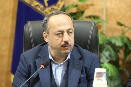 تاکید شهردار رشت بر ضرورت بازنگری لایحه درآمد های پایدار در نود و پنجمین نشست شهرداران کلانشهرها در اصفهان