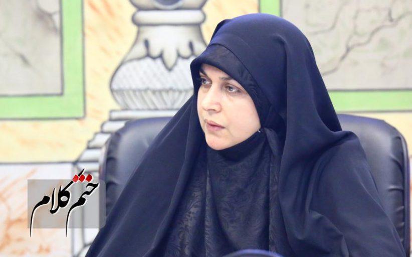 پیام تبریک سخنگوی شورای اسلامی شهر رشت به مناسبت چهلمین سالروز پیروزی شکوهمند انقلاب اسلامی ایران