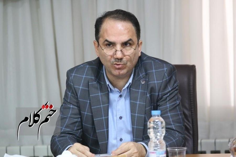 گله مندی مدیر امور شعب پست بانک گیلان از برخی رسانه های استانی