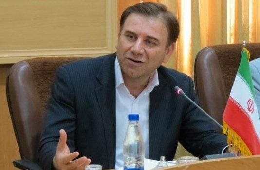 معاون سیاسی و امنیتی استانداری گیلان منصوب شد