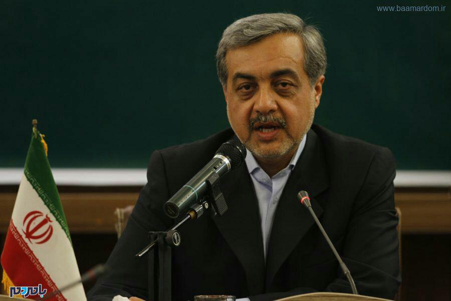 فرماندار لاهیجان:  نپذیرفتن هیچگونه کوتاهی در تامین منافع مردم
