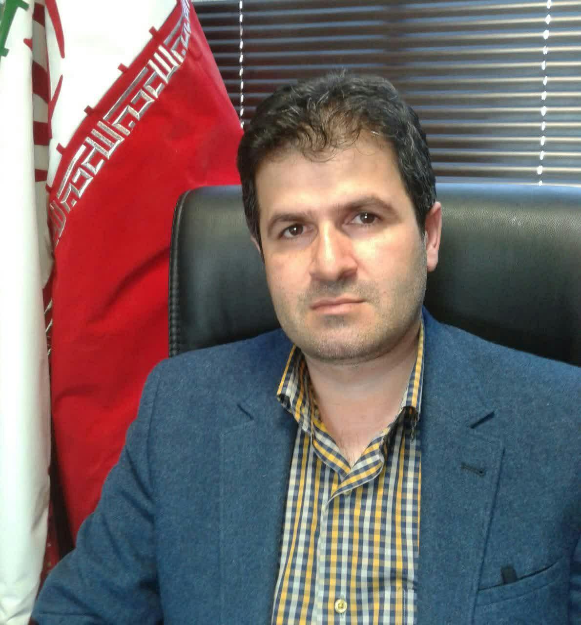 انتصاب سرپرست منطقه سه شهرداری رشت