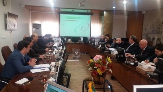 جمع بندی مصوبات اجرای پروژه نیروگاه بیوگاز در شرق گیلان