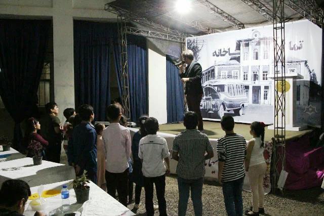 برگزاری افطاری برای کودکان بی سرپرست به همت سازمان فرهنگی، اجتماعی و ورزشی شهرداری رشت
