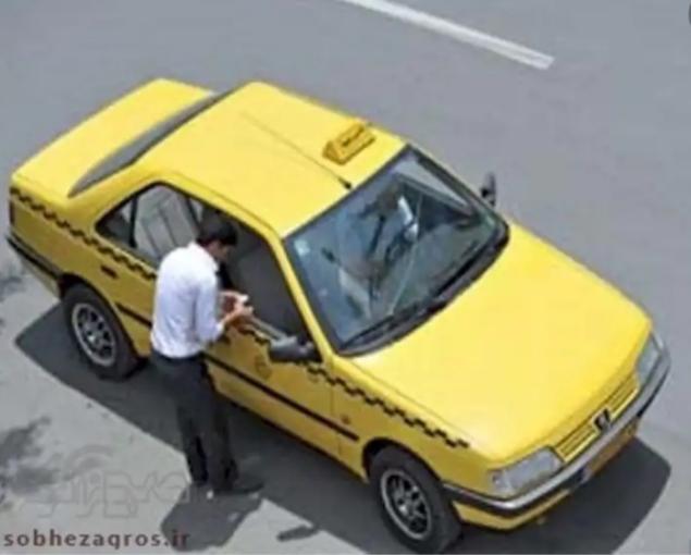 ارائه لاستیک با قیمت مناسب برای تاکسی داران گیلانی در آینده ای نزدیک