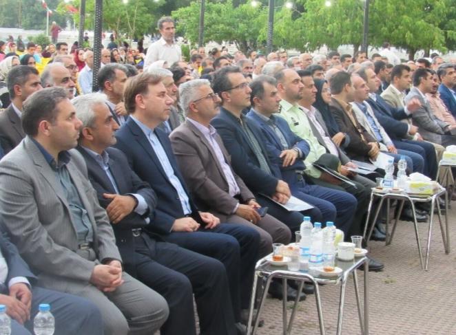 برگزاری نخستین جشنواره ملی چای کشور در لاهیجان