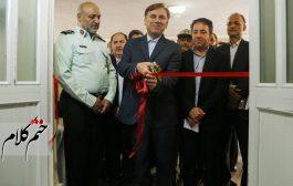 افتتاح پروژه های بخش مرکزی رشت همزمان با سومین روز  از هفته دولت