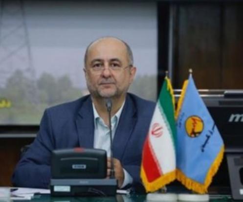 مدیر عامل شرکت برق منطقه ای گیلان  به عنوان اولین مهندس گیلانی در هیات مدیره انجمن مهندسین برق والکترونیک ایران انتخاب شد