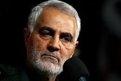 تایید شهادت سردار سلیمانی توسط سپاه پاسداران انقلاب اسلامی