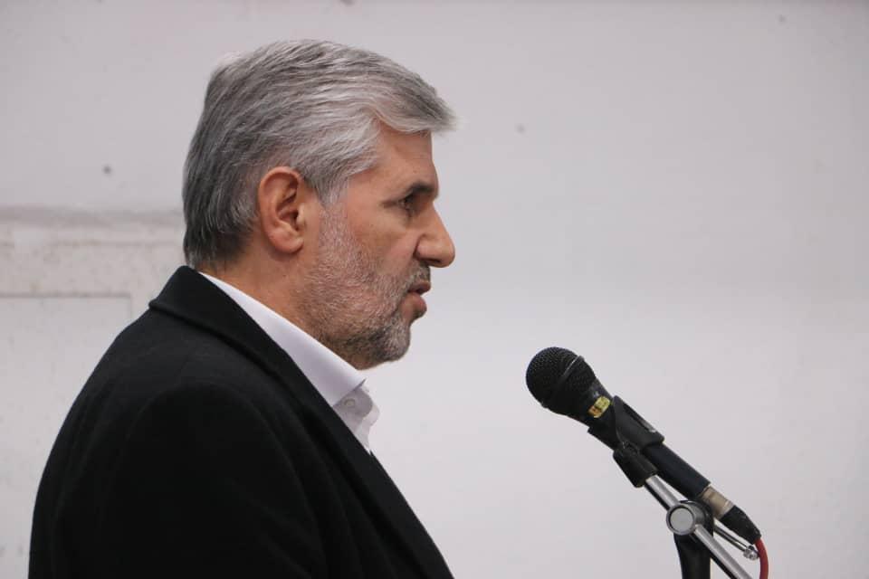 سید ولی اله عظمتی در برنامه های خود در بهبود وضعیت صنعت گیلان گفت:  با حمایت از صنایع گیلان به دنبال اشتغالزایی جوانان خواهم بود.