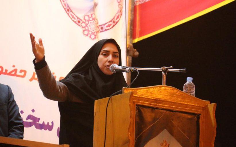 کاندیدای انتخابات نمایندگی مجلس از حوزه انتخابیه آستانه اشرفیه تاکید کرد: آستانه قطب گردشگری مذهبی کشور شود.