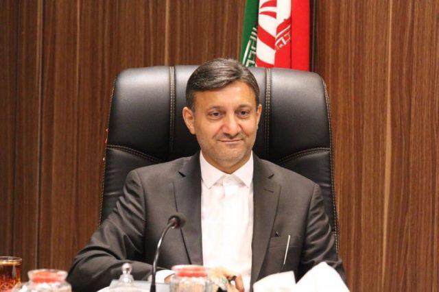پیام تبریک شهردار رشت به منتخبان مردم شهرستان رشت در مجلس شورای اسلامی