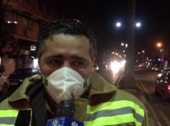 شهردار لنگرود خبر داد؛  عملیات گندزدایی، هر شب در خیابان های لنگرود اجرا میشود