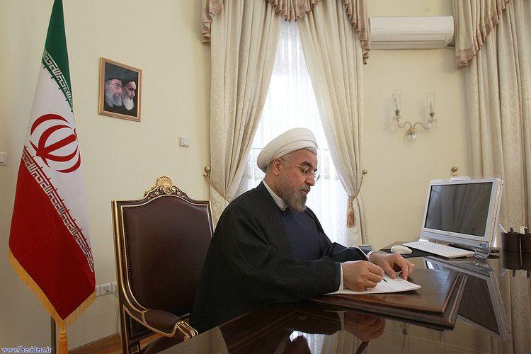 وزیر صمت برکنار شد