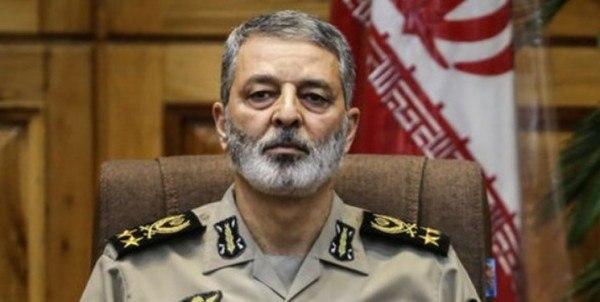 فرمانده کل ارتش خبرداد؛  تشکیل ۴ تیم کارشناسی برای بررسی حادثه شهادت پرسنل نیروی دریایی ارتش