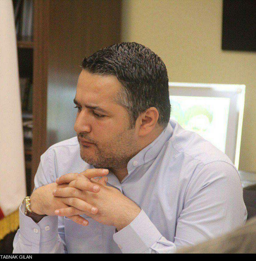 پیامتبریک شهردار لنگرود به مناسبت روز ارتباطات