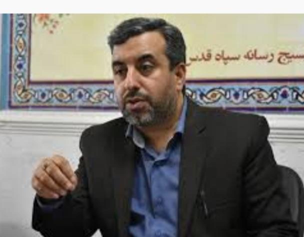 مسئول سازمان بسیج رسانه سپاه قدس گیلان خبر داد: آغازآموزش مهارت های فنی و حرفه ای خبرنگاران استان