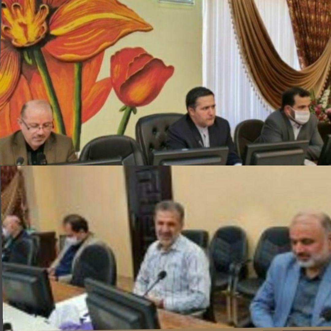 شهردار لنگرود خبر داد:  آغاز رفع سدمعبر در دو خیابان اصلی/ ساماندهی و انتقال دستفروشان ثابت و سیار