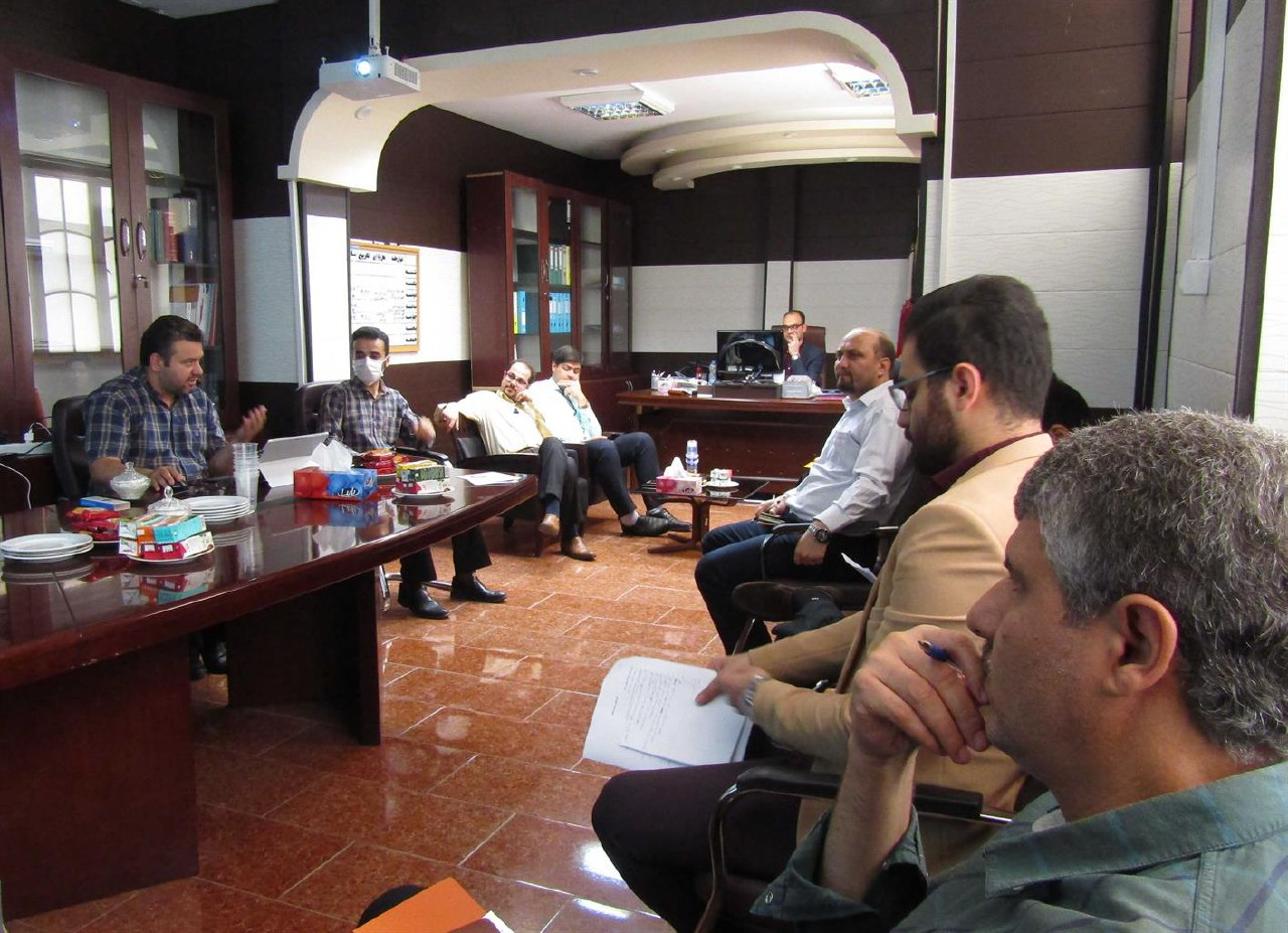 فعالیت سازمان فاوای شهرداری رشت برای توسعه خدمان الکترونیک و شفاف سازی امور