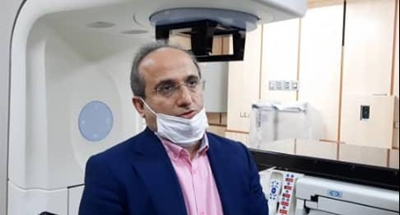 رئیس دانشگاه علوم پزشکی گیلان در جمع خبرنگاران خبر داد: افزایش روزانه ۵۰ نفر به تعداد مبتلایان کرونا در گیلان