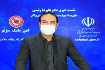 معاون وزیر بهداشت: واکسن کرونای ایرانی آبان ۱۴۰۰ در دسترس خواهد بود /برگزاری مراسم محرم در فضای سربسته ممنوع است