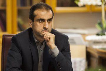 توقف قدرت بوسیله قدرت / سید محمد احمدی