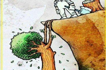 تیشه ای که به ریشه گیلان می خورد