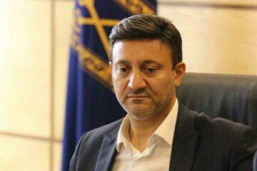 شهردار رشت استیضاح شد