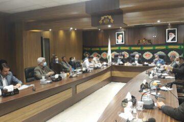 در یکصدوشصت و ششمین جلسه شورای شهر رشت؛  شهردار این شهر انتخاب شد