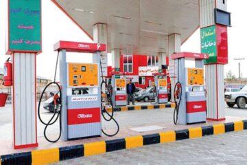 فزایش قیمت بنزین تکذیب شد