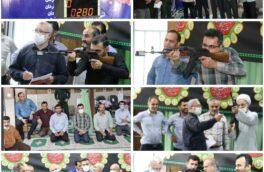اقدامات ویژه فرهنگی ورزشی شهرداری لنگرود در هفته دفاع مقدس