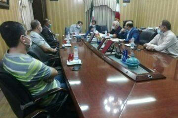 شکایتباشگاه شهرداری لنگرود به کمیته اخلاق فدراسیون فوتبال