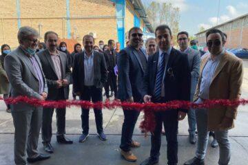 افتتاح شعبه شرکت تلاونگ در گیلان + تصاویر
