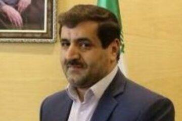 با حکم شهردار رشت؛ سرپرست مدیریت املاک و مستغلات شهرداری رشت منصوب شد