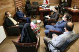 تاکید شهردار رشت بر توسعه ورزش محلات کم برخوردار