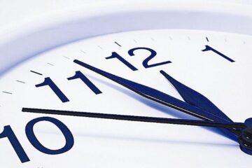 اعلام اسامی مشاغلی که به مدت یک ماه محدودیت ساعت کاری دارند