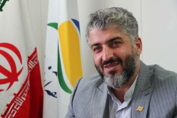 مدیر توسعه روابط با کشورهای حوزه خزر منطقه آزاد انزلی منصوب شد