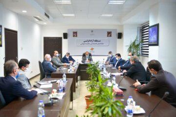 در جلسه نایب رییس کمیسیون اقتصادی مجلس شورای اسلامی با بخش خصوصی منطقه مطرح شد: تأکید بر رفع موانع تولید، اجرای قانون مناطق آزاد