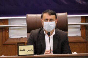 گفته فرماندار رشت: کمیته ویژه ای برای نظارت بر روند اجرای طرح جدید محدودیت های کرونایی تشکیل می شود