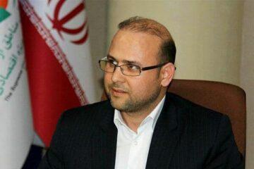 مشاور عالی سازمان منطقه آزاد انزلی منصوب شد