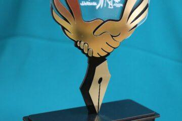 کسب رتبه برتر توسط روابط عمومی پارک علم و فناوری گیلان در پنجمین جشنواره روابط عمومیهای برتر دانشگاهها و پارکهای علم و فناوری منطقه دو کشور