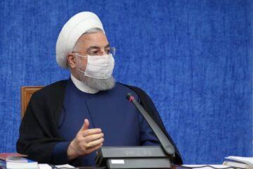 روحانی خبر داد: نفری ۱۰۰ هزار تومان به مدت چهار ماه برای یک سوم ایرانیان + یک میلیون وام
